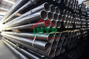 Where should buy cheap quality black steel pipe where?