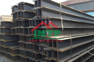 The outstanding advantages of Manh Tien Phat's section steel are supplied to customers